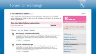 Figure 1: Screenshot of the OIC software