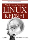 Daniel P. Bovet and Marco Cesati. Understanding the Linux Kernel.
