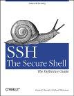 Daniel J. Barrett and Richard Silverman. SSH, The Secure Shell: The Definitive Guide.