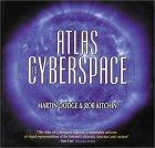 Martin Dodge and Rob Kitchin. Atlas of Cyberspace.