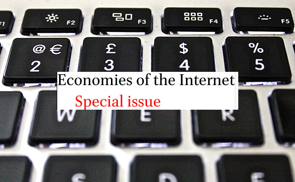 Economies of the Internet